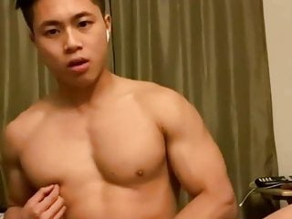 Hot Chinese Boy