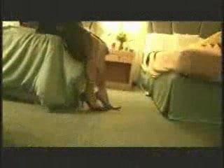 Loving those high heels