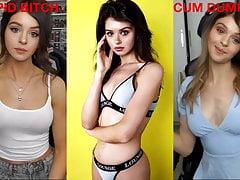 Chloelock Chloe Lockley-middleton Jerk Off Challenge 2