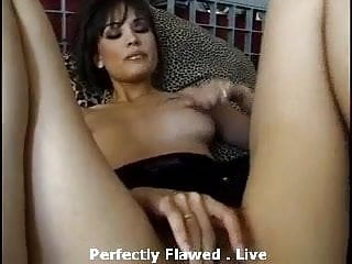Perfectly Flawed . Live Presents Jade Toying!