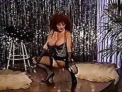 Leanna Lovelace (Leosha) - Big Busty #32 (1989 VHS video)