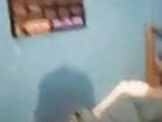 Sri Lankan Milf Fingering her Pussy