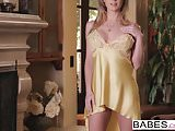 Babes - Pretty Pink starring Angela Sommers clip