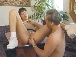 Teensex Natalie - vintage german porn