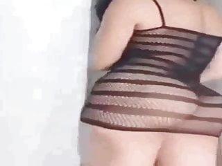 anal cumfart