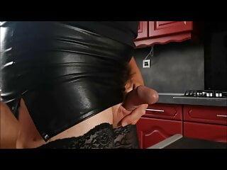 سکس گی SWEET CLIT striptease  masturbation  hd videos handjob  cute gay (gay) crossdresser  amateur