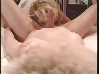 Two Hermaphrodites Having Wild Sex