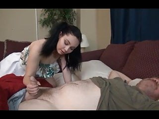 cute latina with dad best friend 1