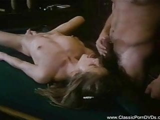 Porn Legend Marilyn Chambers Is Insatiable