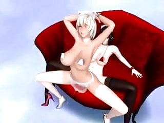 Hentai 3D Collection 3