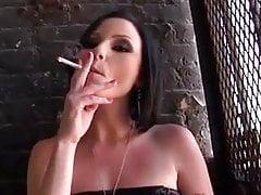 Palenie veruca james