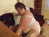 Old German Big Beautiful Woman