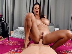 A Day With A Pornstar Alexis Fawx - full scene at ebrazz.tv