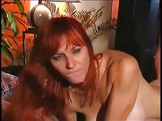 Classic Teri Weigel Karen Steele Threesome