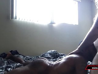 Dude play hard anal...