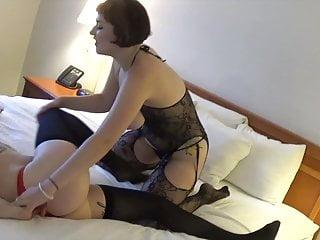 Amazing Lesbian Sex