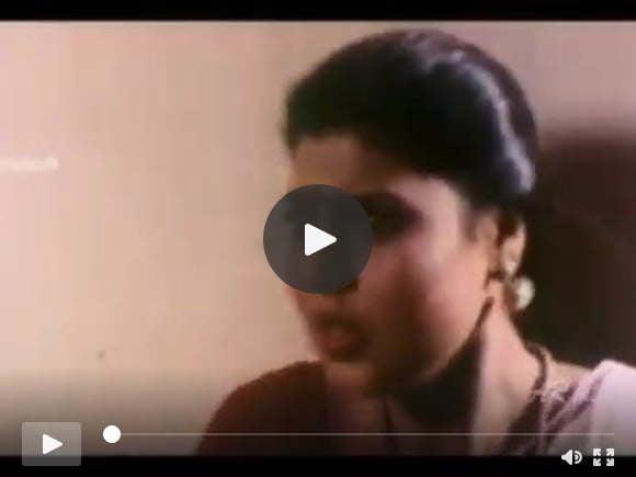 फिल्म गंधर्व रथड़ी में विचित्र अभिनेत्री