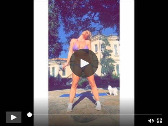 britney spears insta 02 01 2020sexfilms of videos