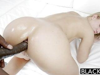 vaselina y anal en culito divino