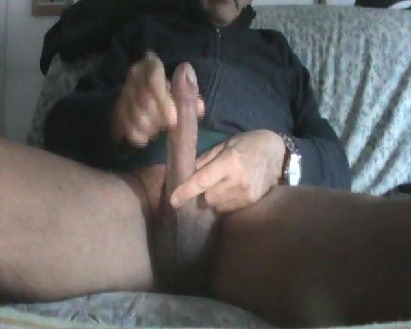 grosso cazzo flaccido