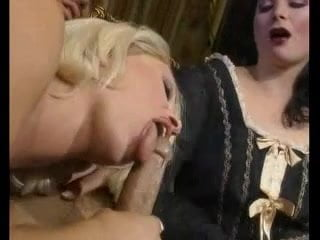 Amateur mom blows son