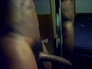 Hung cock...