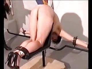 meets Sub slut the cane