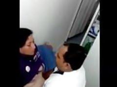 Seks w pracy 09
