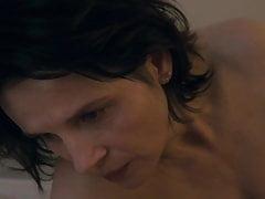 Juliette Binoche Nue dans Un Beau Soleil Interieur (2017)