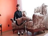 Mature JOI for the job