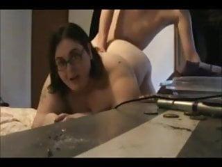 Sexy BBW tink gettin fucked