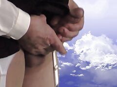 Betty BigBoobs In The Clouds