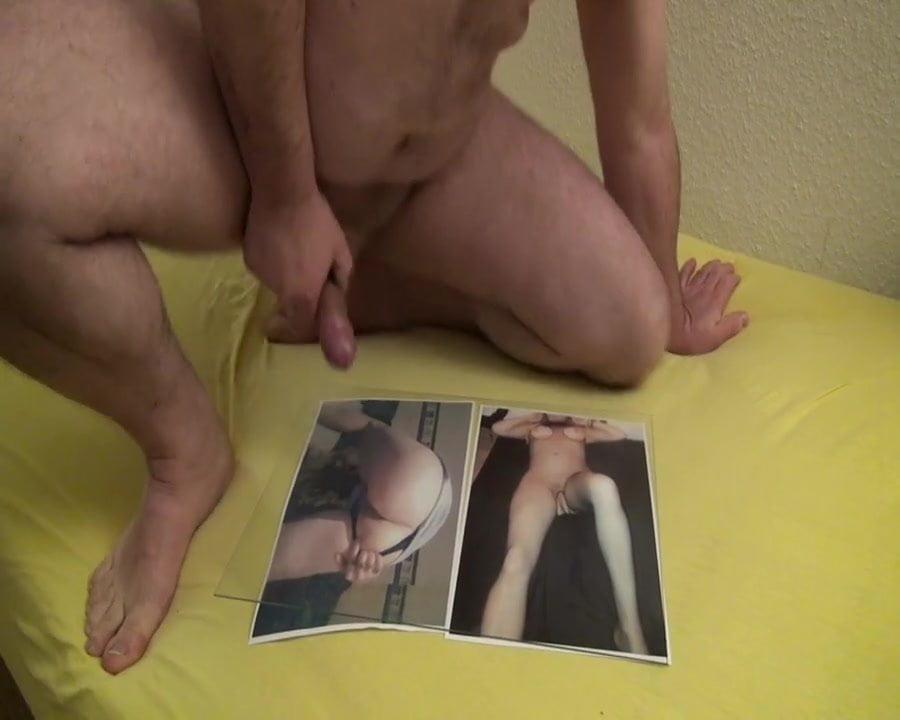 Teen Tranny Masturbation Cum