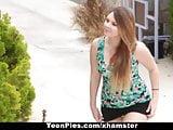 TeenPies - Creampied By Her Best Friends Dad