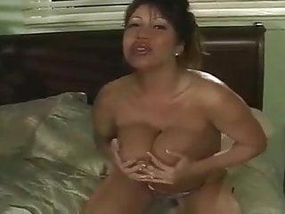 Titty fuck...