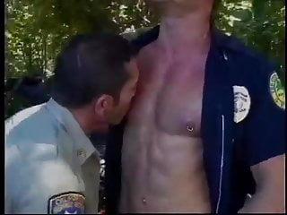 Officers outdoor hard thrill...