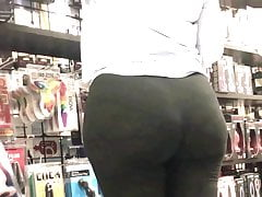 fat booty in the sex shop vplfree full porn