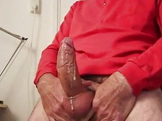 Large cock...