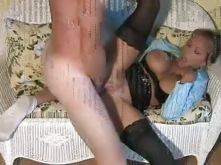 Amber Lynn Bach gets her pussy licked and fucked so hard!