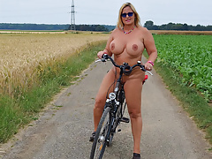 riding the bike nakedfree full porn