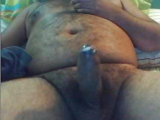 Bear jackoff buddy...