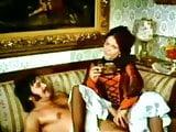 Vintage porn set to rock & roll