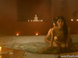 Lovers Acrobatic Sex From Erotic India