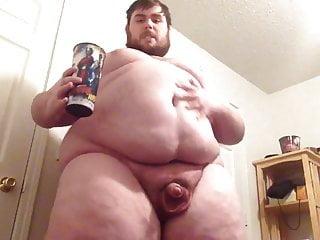 Massive Superchub chugging shakes