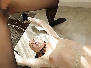 Squirt domination...