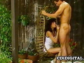 Kari foxx pornstar outdoor sexercise with...