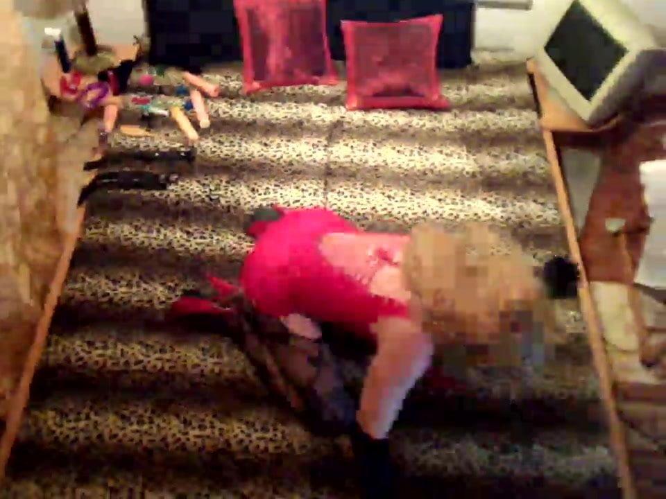 Big Tit Teen Solo Webcam