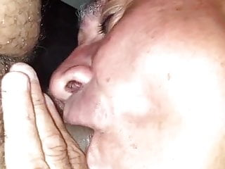 Daddy loves cock...