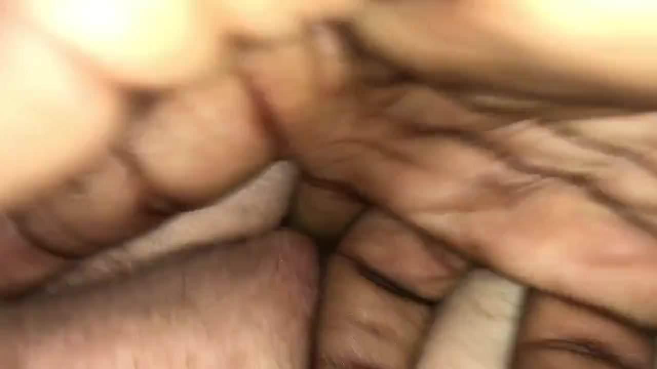 18 Year Old Girlfriend Cums