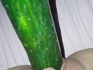 ich liebe meine gurke
